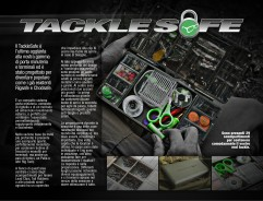 Il nuovo TackleSafe