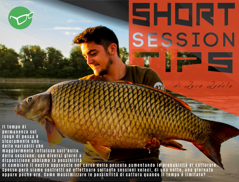 Short session tips - Luca Lodola